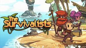 The Survivalists (PRE-ORDER) PC PL Steam