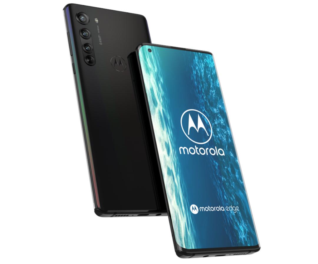 Motorola Edge taniej o 500 zł