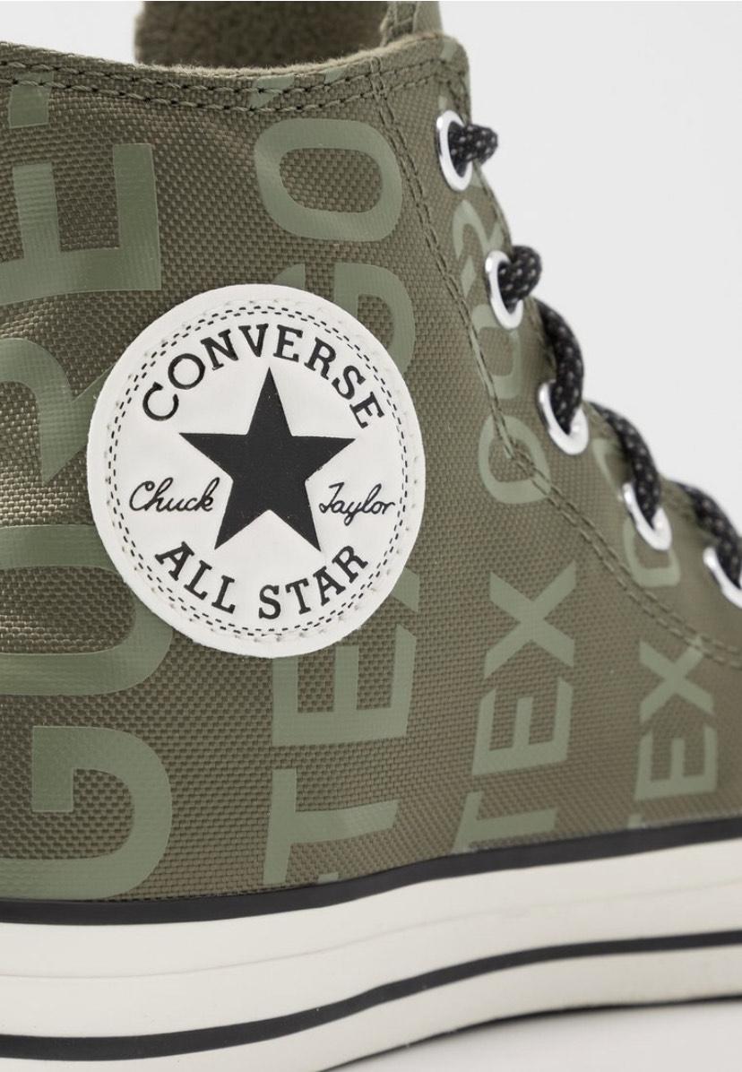 Converse Chuck Taylor Gore-Tex