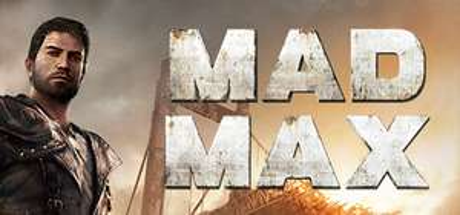 Mad Max na Steam