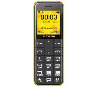 Telefon komórkowy Maxcom Classic MM111 o/os 0zł