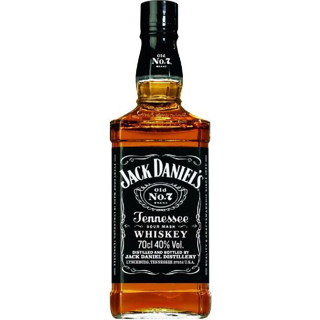 Whisky Jack Daniels 0.7 litr - na kukunawa.pl