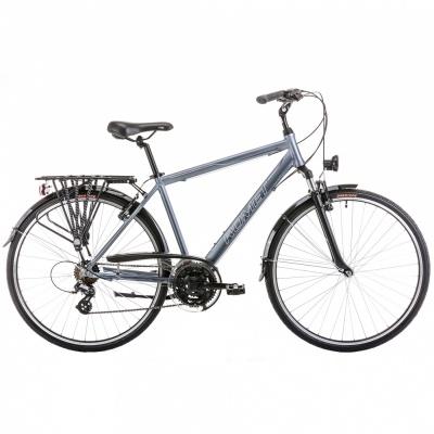 Aluminiowy rower Romet TRACK 1 M