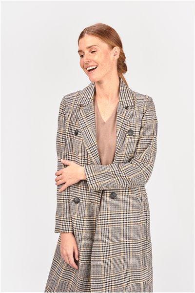 Damskie kurtki i płaszcze do -50% taniej w @CARRY