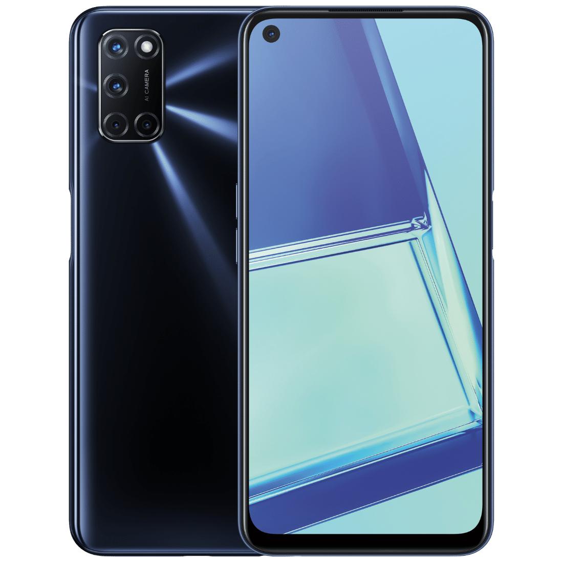 Smartfon Oppo A52