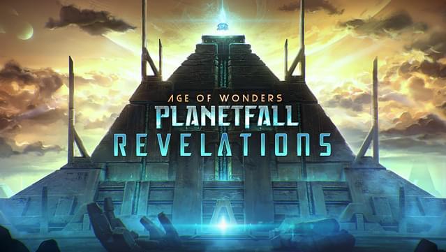 Kolekcja gier Age of Wonders: Planetfall taniej na GOG.COM