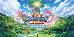 [Nintendo Switch] Dragon Quest XI S: Echoes of an Elusive Age – Definitive Edition @eShop (Rosja 128,87 zł)