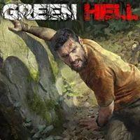 Green Hell PC Steam