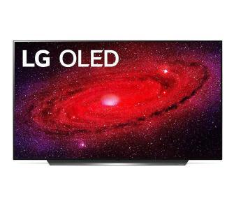 Telewizor LG OLED 65CX + Philips HC5650/15 + 800zł na karcie podarunkowej