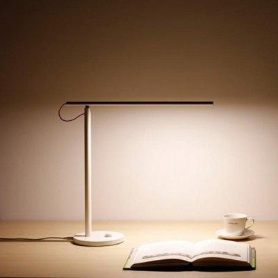 Lampa biurkowa Xiaomi - super na prezent - DOBRA CENA @Gearbest