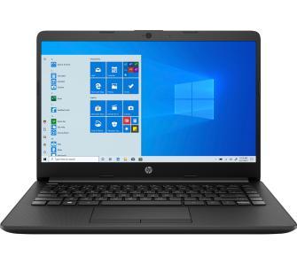 """Laptop 14"""" HP 14-dk0042nw AMD A6-9225, 4GB, 128GB SSD, Win10S"""