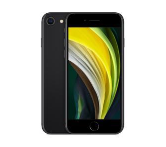 Apple iPhone SE 64GB (czarny)