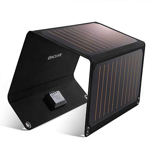 Ładowarka solarna RAVPower 21W