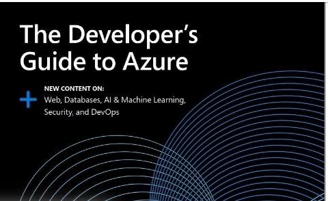 Microsoft-Bezpłatny przewodnik po platformie Azure dla deweloperów