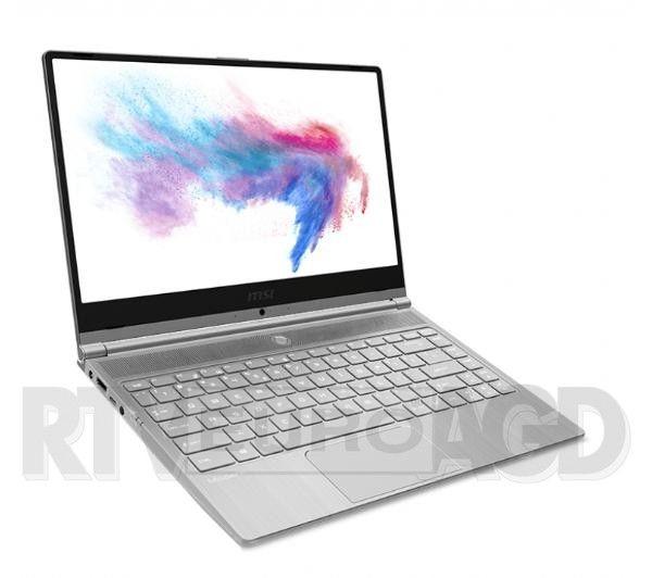 "Laptop MSI Modern 14 A10M-890PL 14"" Intel® Core™ i5-10210U - 8GB RAM - 256GB Dysk - Win10"