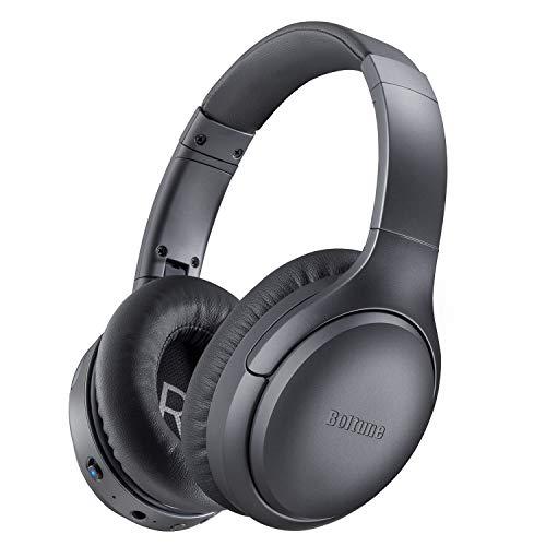 Słuchawki bluetooth ANC Boltune BT-BH010