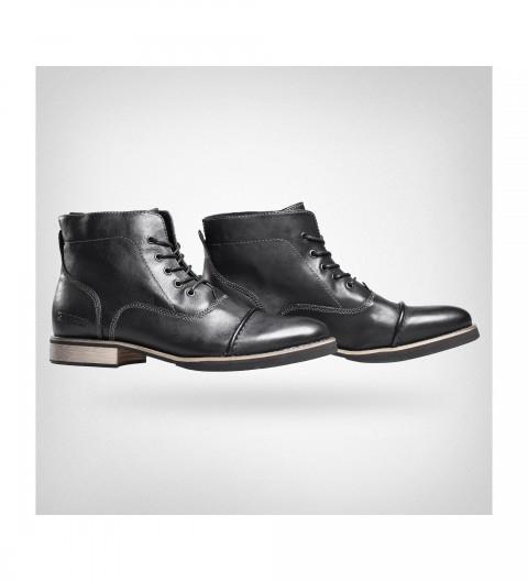 Skórzane buty męskie Big Star za 239,90zł (120zł taniej) @ Bluestilo.com