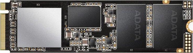 Adata SSD XPG SX8200 PRO 2TB M.2 NVMe 2280