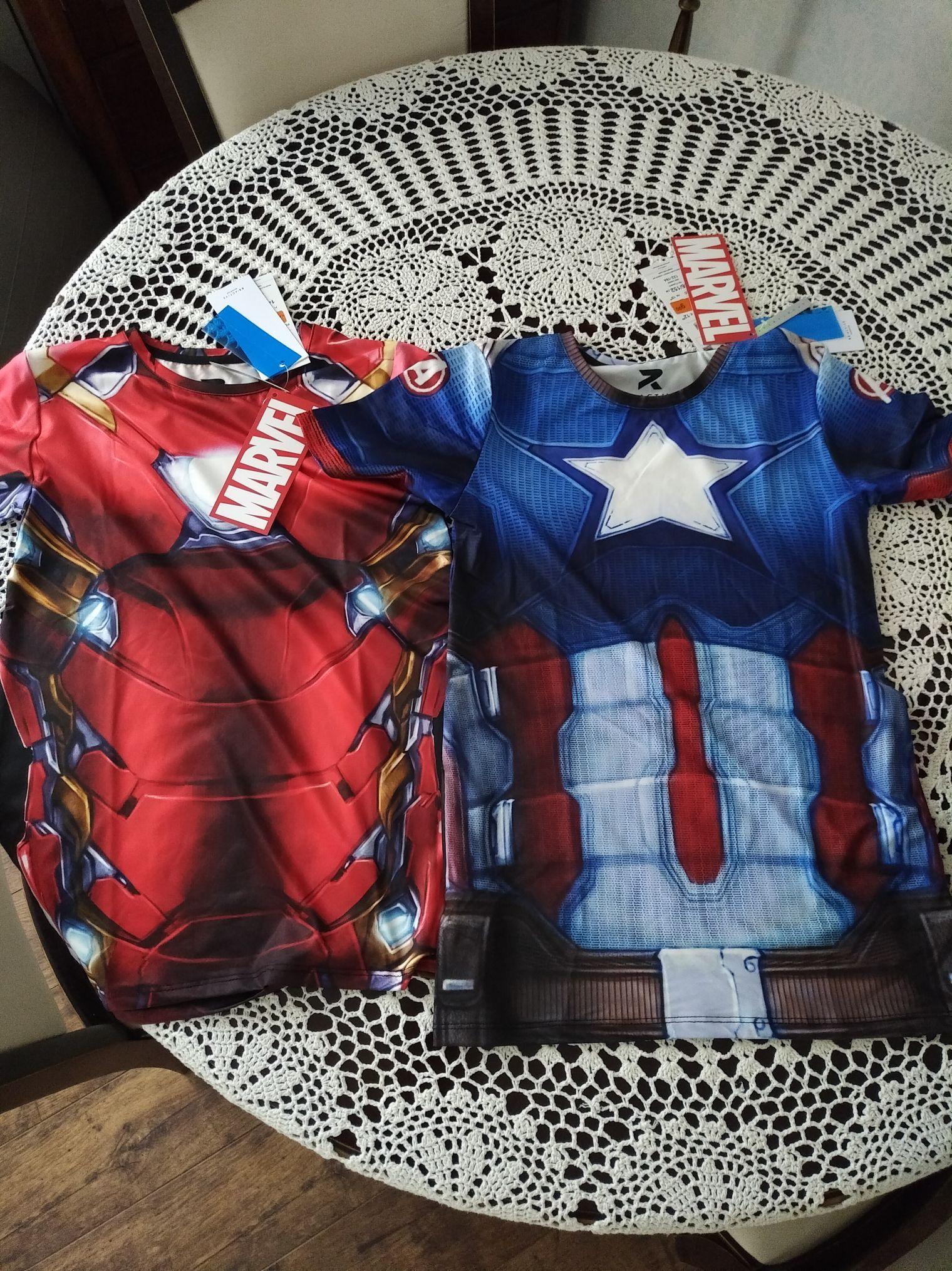 Koszulki Avengers Marvel w Reserved
