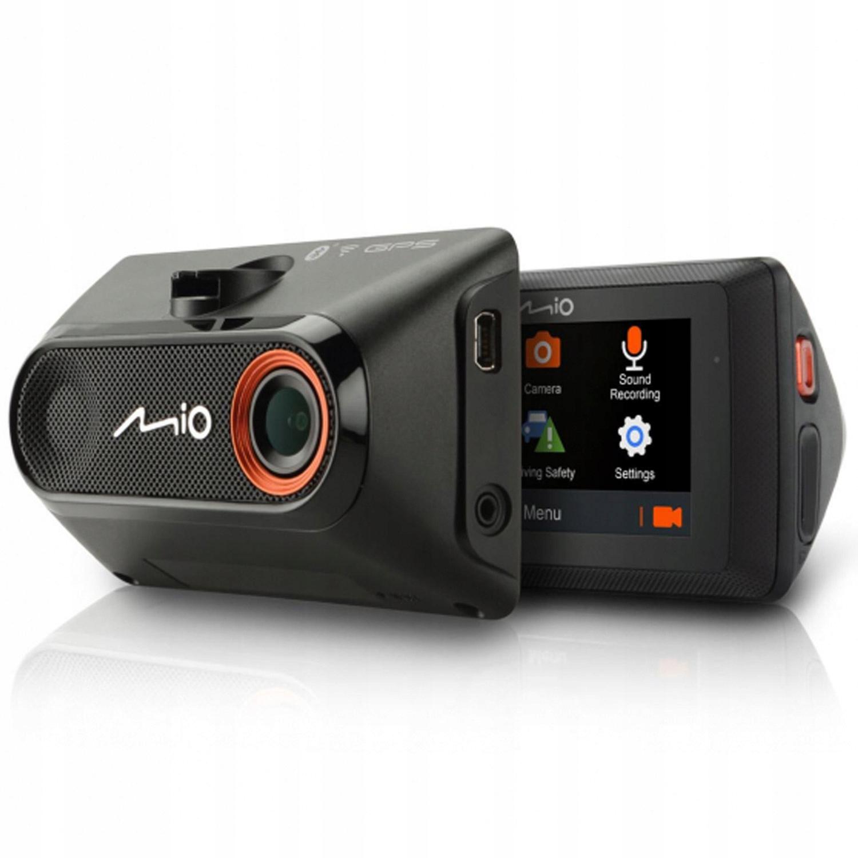 Wideorejestrator Mio MiVue 788 Connect FHD Wi-Fi @Allegro