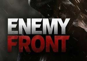 Enemy Front PC PL Steam