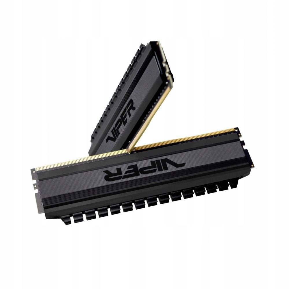 Patriot Viper 4 BLACKOUT 16GB KIT (2x8GB) 4000 MHz