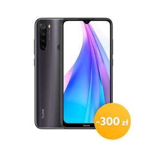 Redmi Note 8T 4/64GB