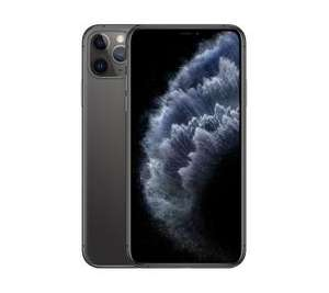 Apple iPhone 11 Pro 256GB (gwiezdna szarość)