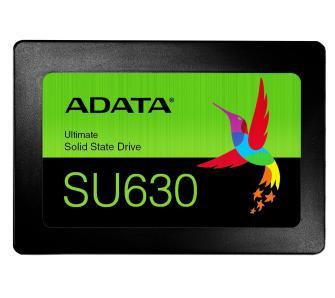 Dysk SSD Adata Ultimate SU630 240GB