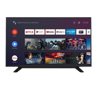 "Telewizor 65"" Toshiba 65UA2063DG, Android, DirectLed, 4HDMI, 2USB, TPQ1900, IL 8, 350cd @ Euro"