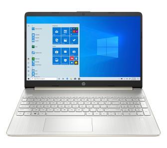 """Laptop 15,6"""" HP 15s-fq1059nw i5-1035G1 16GB RAM - 512GB SSD - Win10"""