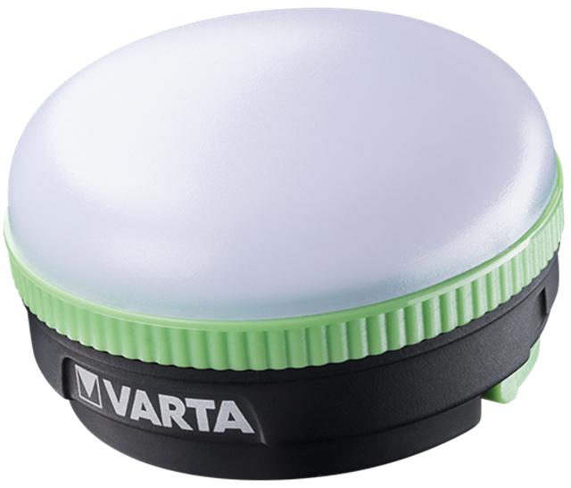 Latarka ratunkowa VARTA Outdoor Sports Emergency 17621, wodo i wstrząsoodporna, światło SOS kodem Morse'a, odbiór w sklepie 0zł