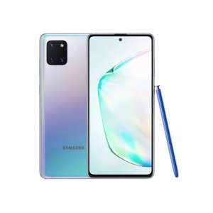 Samsung Galaxy Note 10 Lite 6