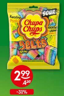 Żelki Chupa Chups