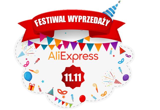 15% cashback na zakupy na AliExpress @ PlanetPlus