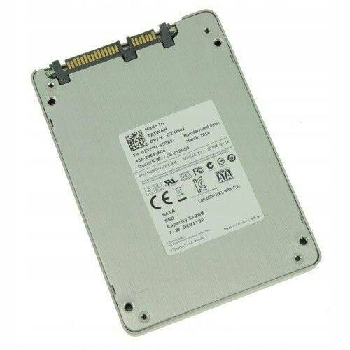 Dysk 128GB Trwałe MLC! Używany