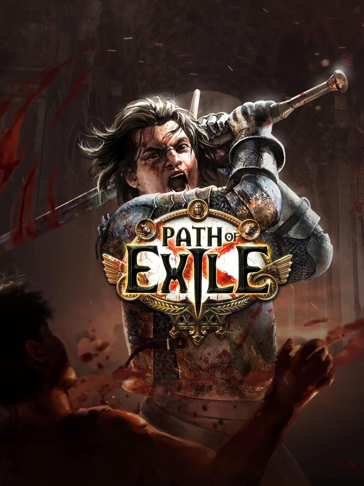 [Epic Games Store] Path of Exile za darmo