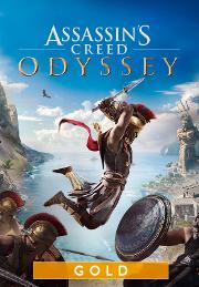 Assassin's Creed Odyssey: Złota Edycja
