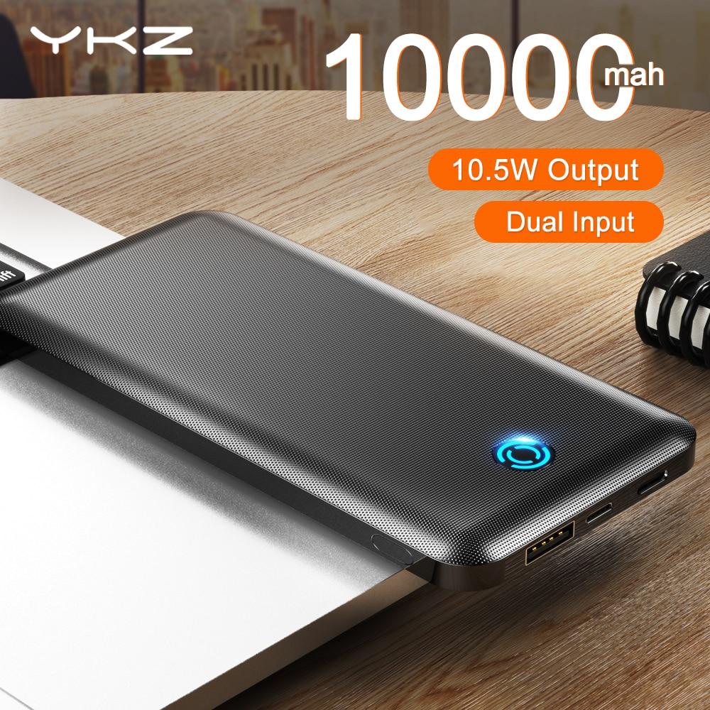 Powerbank YKZ 10000 mah | $12,50 za 2 szt