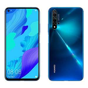 Smartfon Huawei Nova 5T, 6/128GB, Amazon
