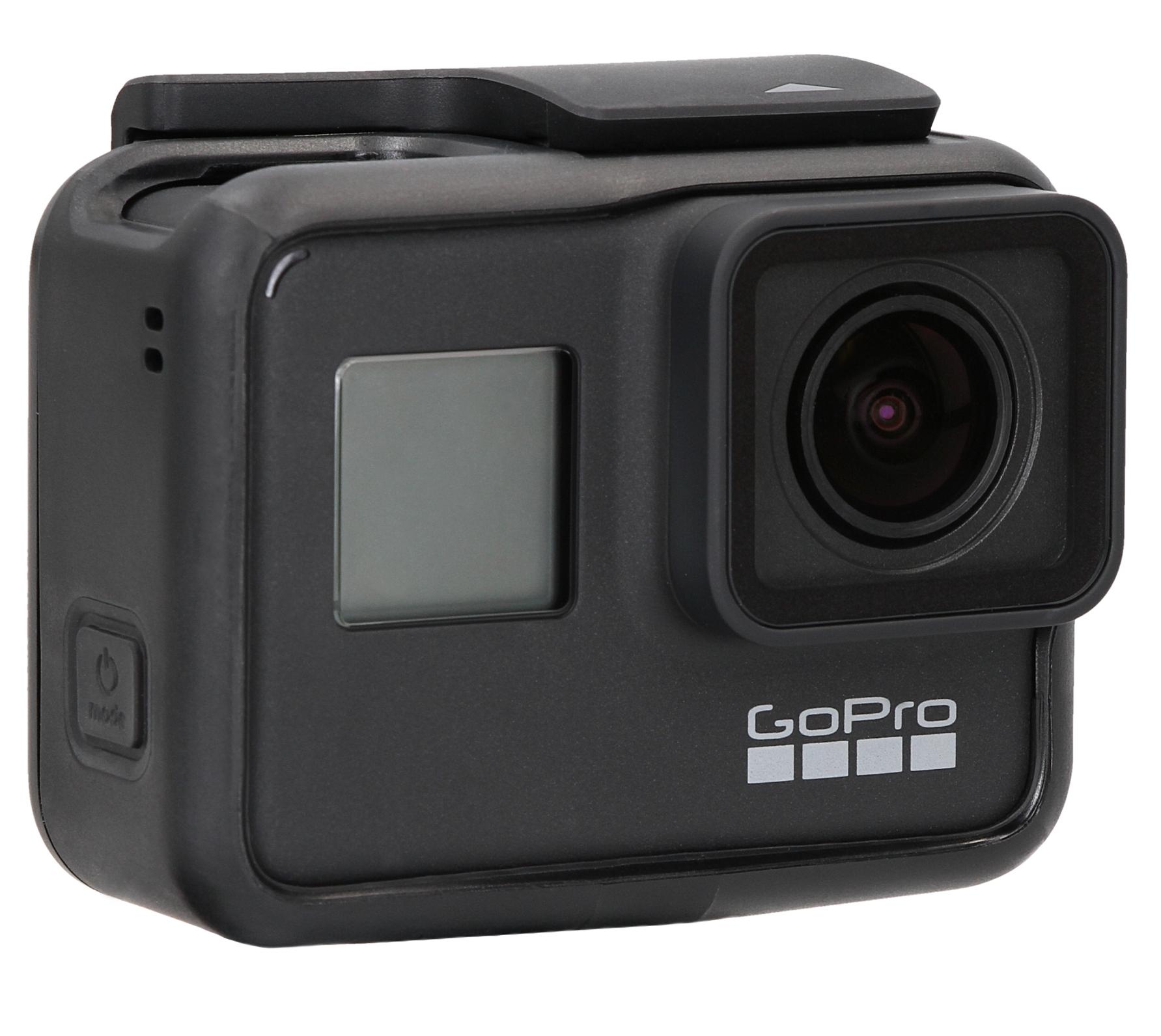 GoPro Hero 7 Black (CHDHX701RW)