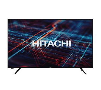 Telewizor Hitachi 58HK5600 za 1649zł @ RTV Euro AGD