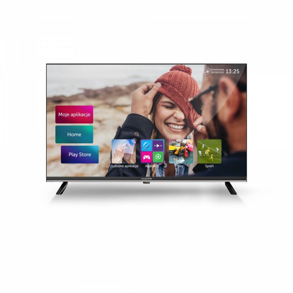 Telewizor AllView 40 Cali Android TV