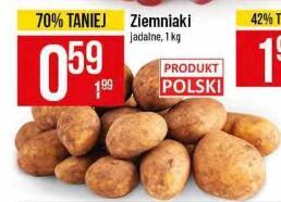 Ziemniaki @Polomarket