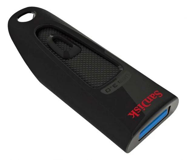 Pendrive SanDisk 128GB Ultra (USB 3.0) 100MB/s . Dostawa gratis do salonów X-kom
