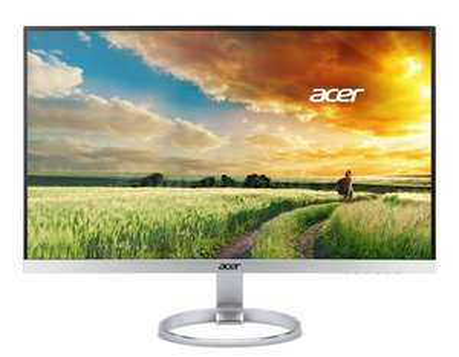 """Monitor Acer 25"""" LED IPS 1440p 60Hz sRGB 100%"""