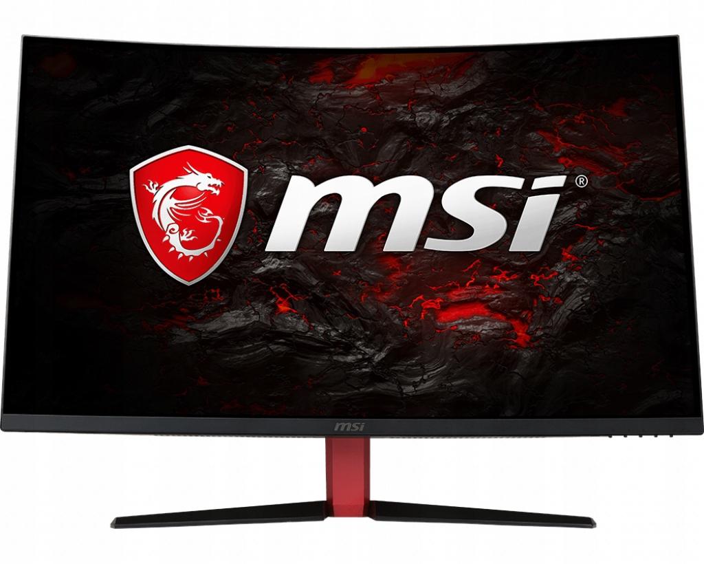 Monitor 32'' MSI AG32CQ Curved WQHD 144Hz 1ms