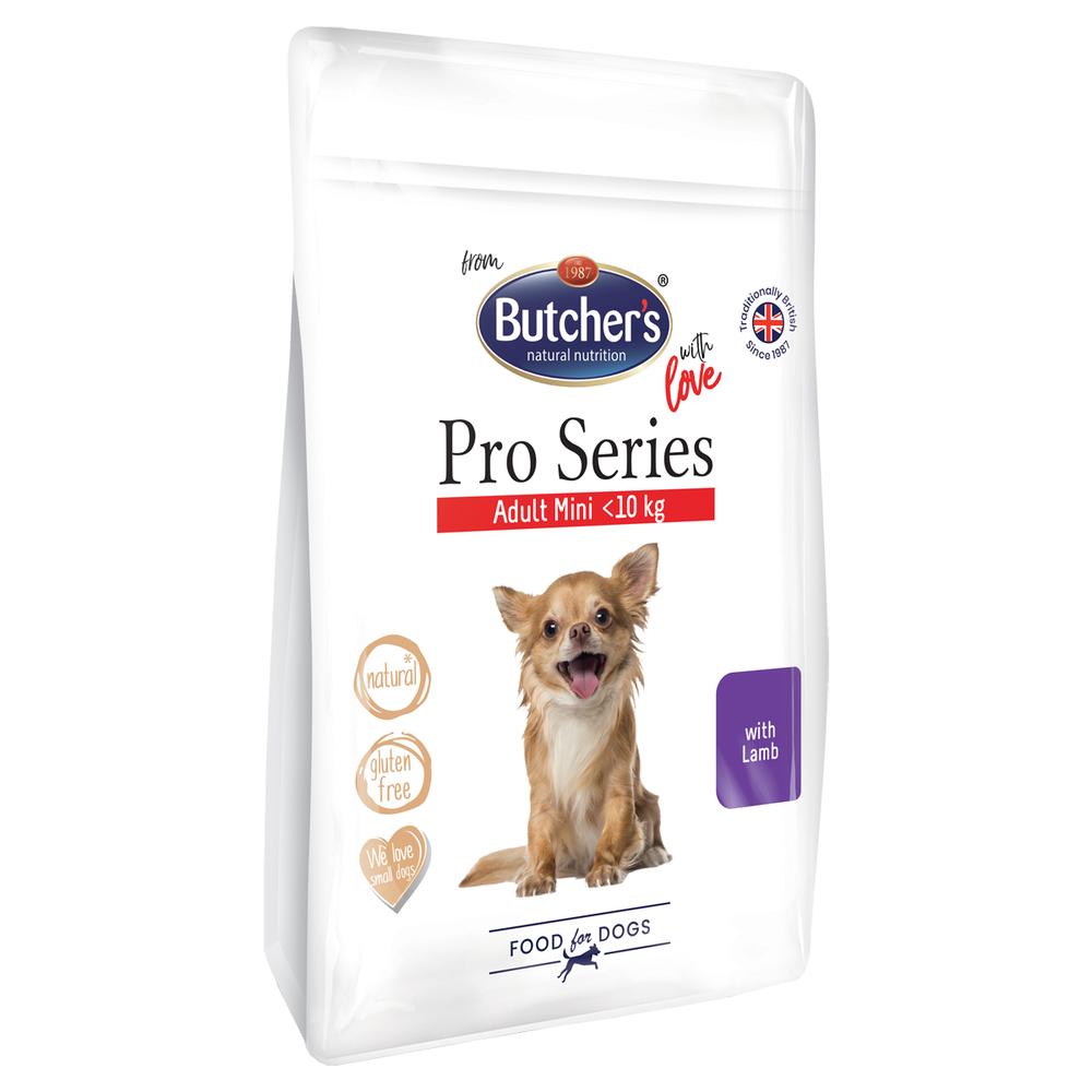 Karma sucha Butchers Pro Series 800g psy małe rasy bez glutenu , Selgros promocja Światowy Dzień Zwierząt