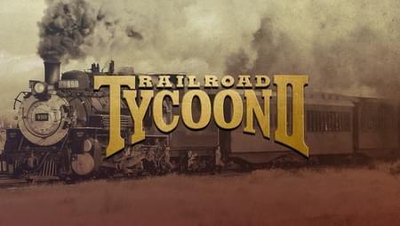 Gry z serii Railroad Tycoon od 5,49 na GOGu