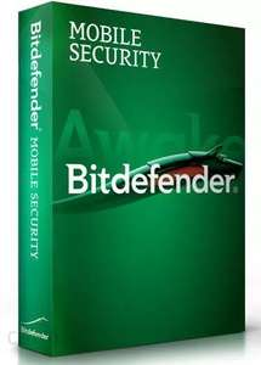 Bitdefender Mobile Security Android 1st. (12m.) program antywirusowy, odb.os. 0zł